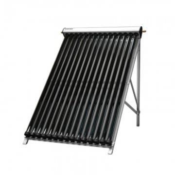 Poza  Panou solar cu 20 tuburi vidate heatpipe Ferroli ECOTUBE NEW 20