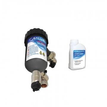 Recomandare pentru protectia centralelor termice. Poza 55
