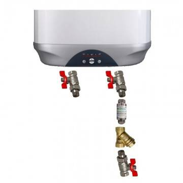 Instalarea corecta a boilerelor electrice. Poza 60