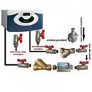 Pachete instalare echipamente termice cu reducere