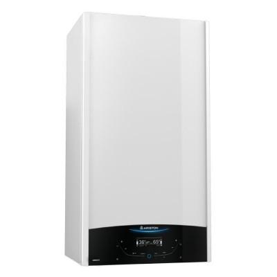 Poza Centrala termica in condensare Ariston Genus One 24 EU 24 kW. Poza 6475
