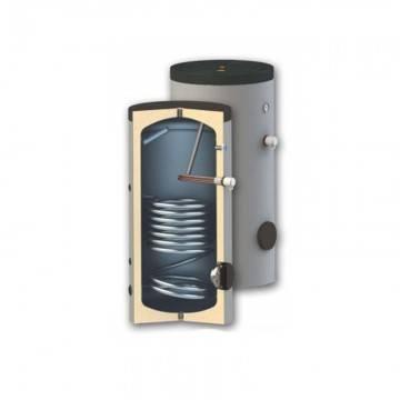 Poza Boiler cu o serpentina Woody SN 1500 litri
