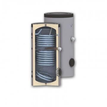 Poza Boiler cu doua serpentine Woody SON 300 litri