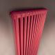 Caloriferele tubulare Irsap Tesi 2, o gama de produse versatila