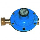 Centrala termica Ariston Clas One 24 KW, condensatie, cu functionare pe GPL, regulator de GPL si racord flexibil