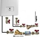 Pachet pentru instalare centrala electrica