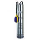 Pompa submersibila Progarden 125SCM406-1.1