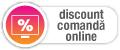Discount comanda online